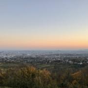 Wien-Blick Kahlenberg